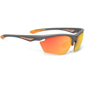 Rudy Project Stratofly Cykelbriller grå